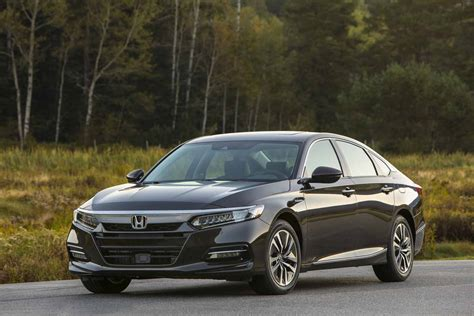 Honda Accord Picture by Top 10 2018 Honda Accord Specs You Need To
