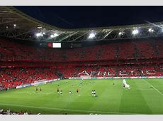 Estadio San Mames Athletic Bilbao The Stadium Guide