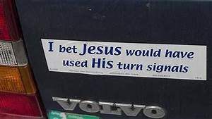 Worst Bumper Stickers Ever YouTube