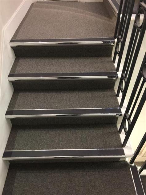 stairs carpet tiles the flooring