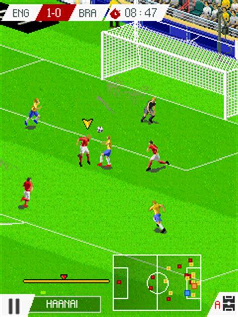 real football 2016 all screen hp java