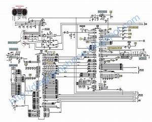 Nokia 2610 Schematic Diagram