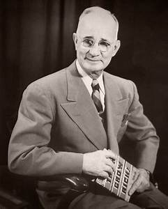 Napoleon hill biography