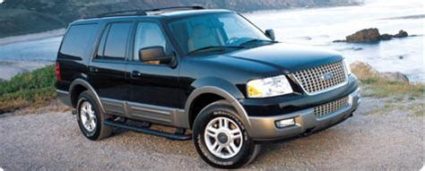 ford expedition eddie bauer towing capacity