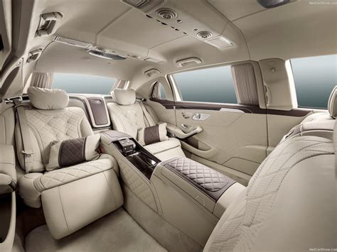 See more ideas about mercedes 600, mercedes, pullman. Mercedes-Benz S600 Pullman Maybach (2016) picture #11, 1280x960