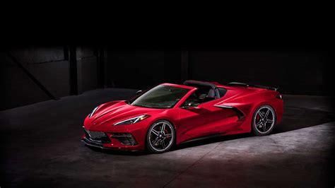 2020 Chevy Corvette Wallpaper by As 237 Es El Chevrolet Corvette 2020 Y Cuesta Menos De Us 60 000