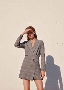 186 best mode images on pinterest spring clothes and With jupe a carreau