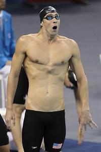 Michael Phelps in Ryan Lochte USA Wins Gold in China - Zimbio