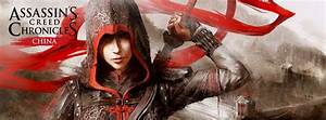Game Trainers: Assassin's Creed Chronicles: China (+3 ...