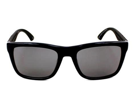 Puma Sunglasses Pu-0040-s 002 Black