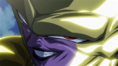 episode  power levels dragon ball super power levels