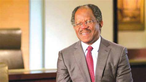 trump appoints nigerian member economic advisory team