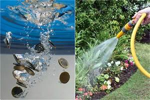 Wasser Sparen Tipps : deko ideen wasser sparen im garten tipps und sparm glichkeiten beim wasserverbrauch ~ Orissabook.com Haus und Dekorationen
