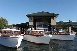 Antique Boat Museum Visitor Info