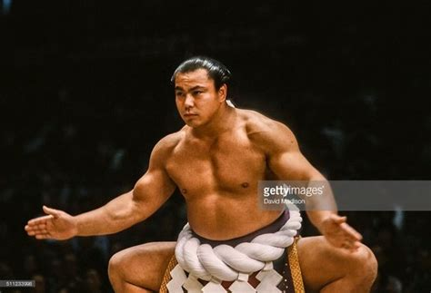 Why do sumo wrestlers not get muscular? - Quora