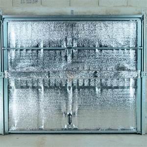 Kit Isolation Porte De Garage : kit isolation porte de garage 5 mm isolant cologique et ~ Nature-et-papiers.com Idées de Décoration
