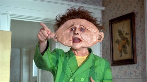 Fred Drop Dead Drop Dead Fred Comedian Rik Mayall Died Of Attack