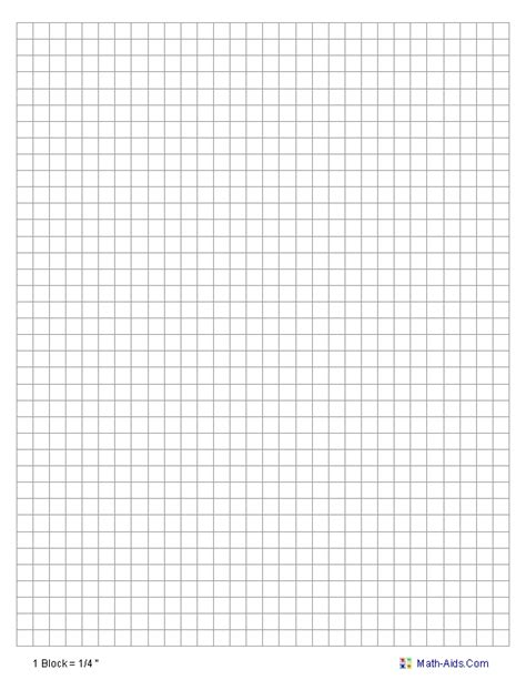 Graph Paper Template Page Graph Paper Template World Of Printables