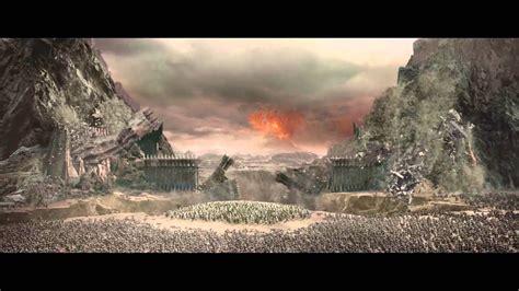 der hobbit die schlacht der fuenf heere featurette