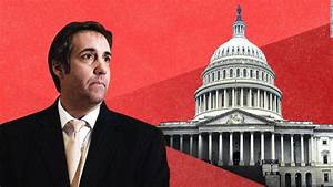 Trump lawyer Michael Cohen won't cooperate with Congress ...