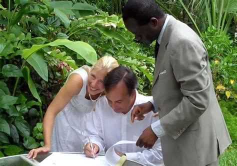 Priority Bahamas Wedding License & Justice Of The Peace
