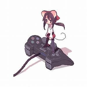 anime girls 2 - Polyvore