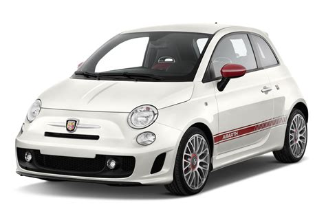 2018 Fiat 500 Reviews And Rating Motor Trend