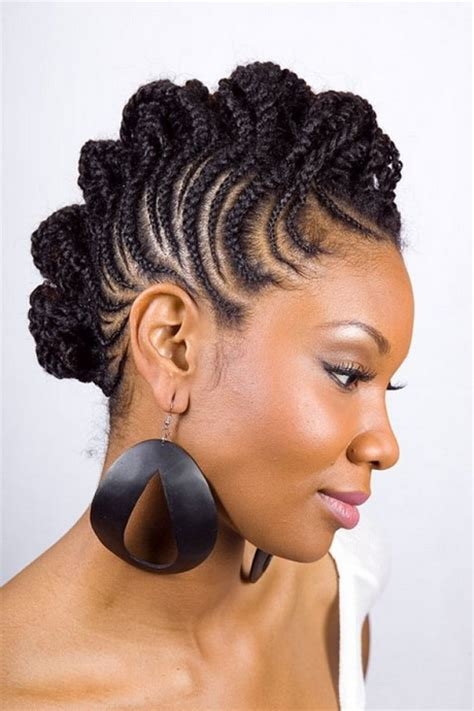 braid and weave hairstyles