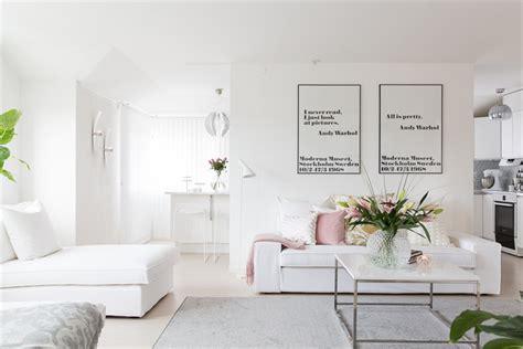 white home interior black and white decor creates instant flair decoholic