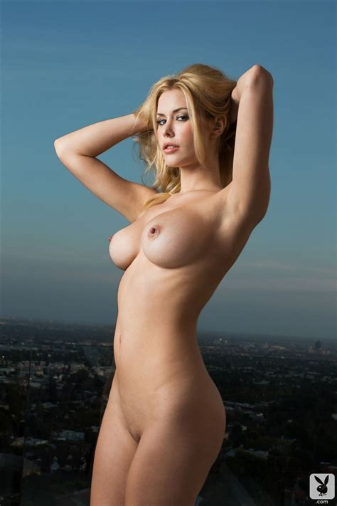 Kennedy Summers Is The Sexy Playmate Of The Year Playboy Pictures