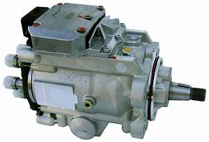 Injection Pumps At Scheid Diesel