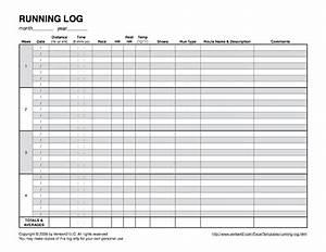 running training calendar template etamemibawaco With running training calendar template