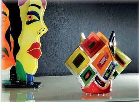 vaso arredo moderno oggetti per arredo contemporaneo studio d arte vincenzo