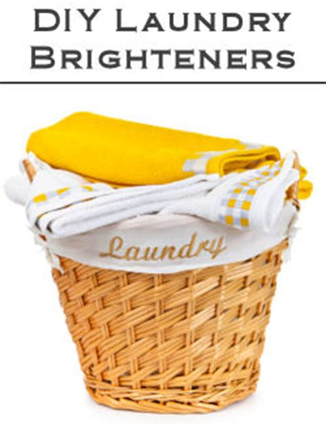 Make Your Laundry Bright Again by Tips For Colors Brighter Whites Whiter