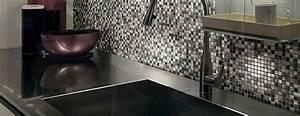 Mosaik Fliesen Anthrazit : mosaikfliesen grau glasmosaik keramik naturstein mosaik fliesen ~ Orissabook.com Haus und Dekorationen