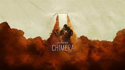 Chimera Siege Rainbow Operation Six Zombie Mode