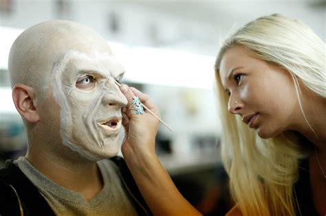 makeup schools in ny special effects makeup school new york city makeup