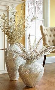 Deko Für Vasen : 67 verbl ffende bilder vasen dekorieren ~ Indierocktalk.com Haus und Dekorationen