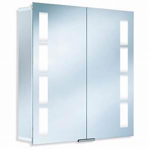 Spiegelschrank 12 Cm Tief : spiegelschrank alu bestseller shop f r m bel und einrichtungen ~ Indierocktalk.com Haus und Dekorationen