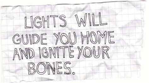 Fix You Coldplay Lyrics Videokeman