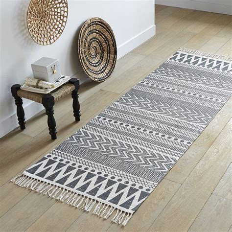 tapis long entree cuisine naturelle