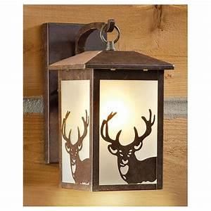 Castlecreek, U2122, Rustic, Outdoor, Wall, Lantern