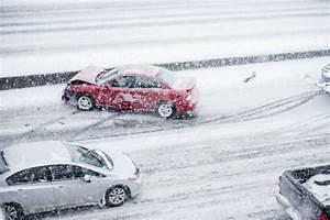 8 Causes Of Snow