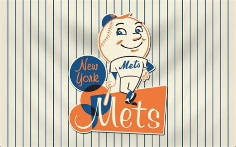 Prove Your Fandom With New York Mets Browser Themes And