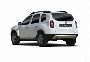 Dacia Duster Silver Line 2017 : fiche technique dacia duster tce 125 4x2 prestige 2013 ~ Gottalentnigeria.com Avis de Voitures