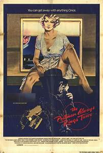 The Postman Always Rings Twice Movie Posters From Movie ...