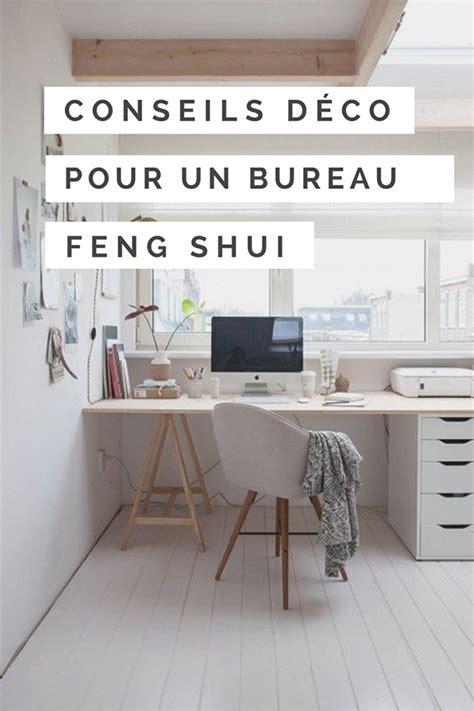 plante de bureau feng shui idées déco pour un bureau feng shui made in meublesle