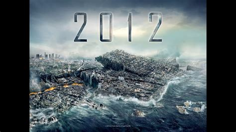 2012 The Earth End Full Movie Youtube