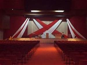 Mint Pageant Stage on Pinterest