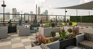Best Lights In Los Angeles Best Rooftop Bars In Charlotte Nc For Summer Drinking